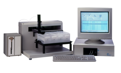 KPA - Kinetic Phosphorescence Analyzers for trace level detection of Uranium & Lanthanides